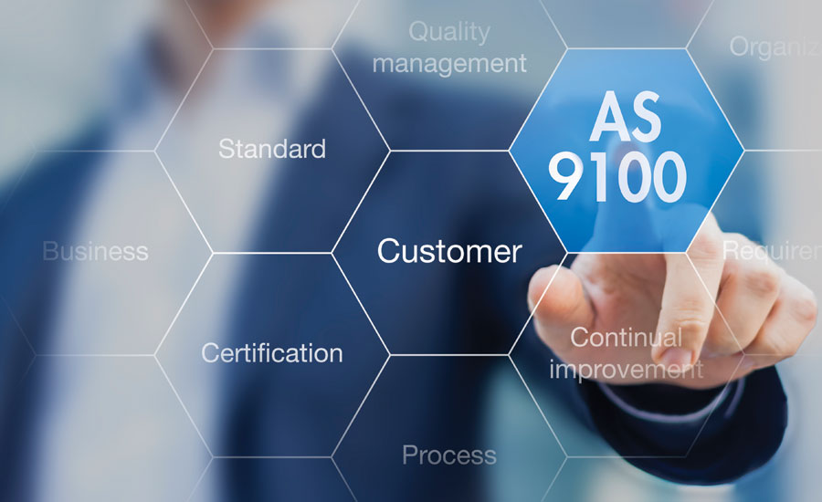 Getting Certified & Implementing-AS9100 Aerospace Implementation & Quality Management- ISO Pros #1